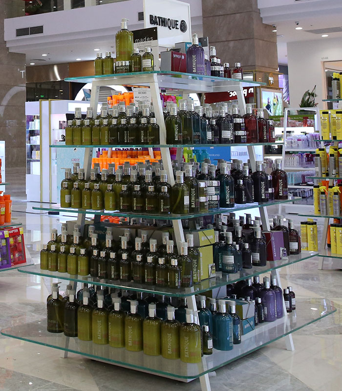 Mades Bathique Store