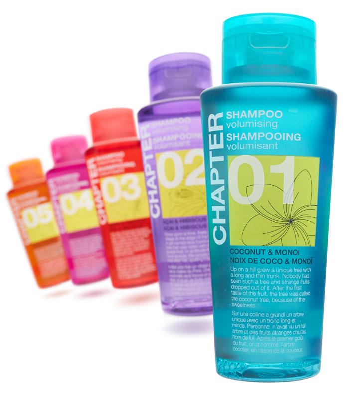 Mades Chapter Shampoo