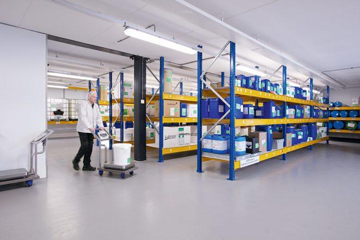 Mades Facility